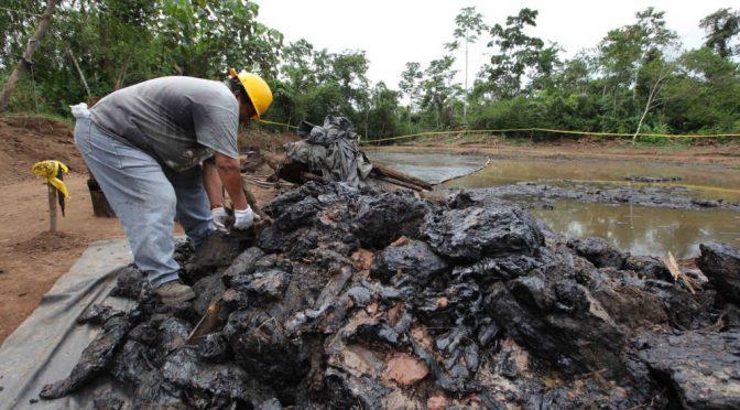 Preocupante contaminación de cuerpos de agua en el país (Noticias de Chiapas)