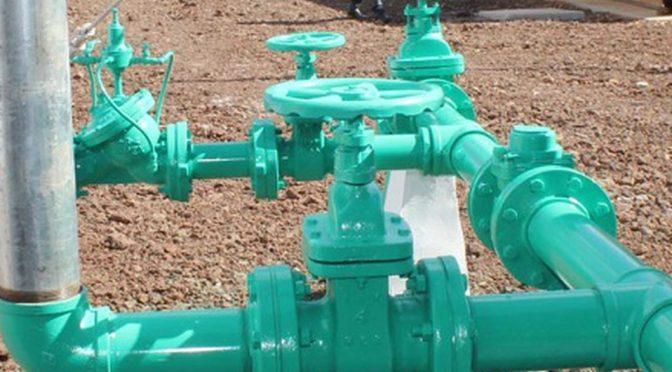 Caem aumenta 5.9 % costo de agua en bloque a municipios (Milenio)