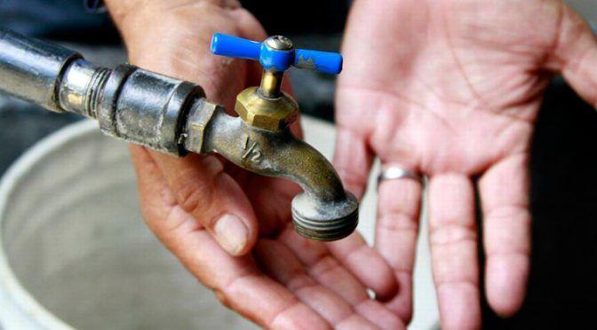 Tamaulipas: Sectorizarán abasto de agua potable (Expreso.press)