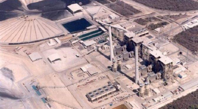 San Luis Potosí: Permisos a termoeléctricas se dieron sin base en leyes ambientales (El Sol de San Luis)