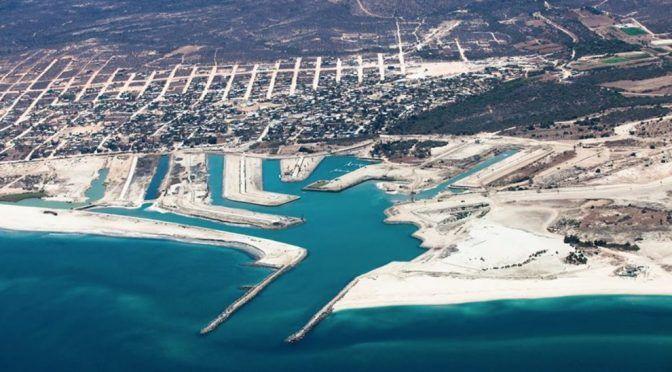 Por daño ecológico, ordenan suspensión provisional a mega proyecto turístico en Los Cabos (@bcsNoticias)