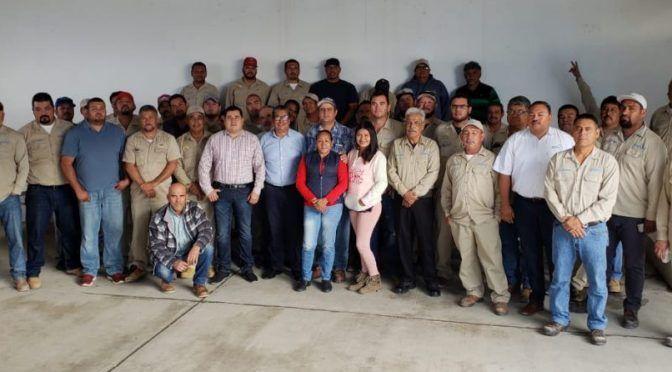 Los usuarios son prioridad para el área de operación y mantenimiento del OOMSAPAS Los Cabos: Ismael Rodríguez Piña (Noticias La Paz)