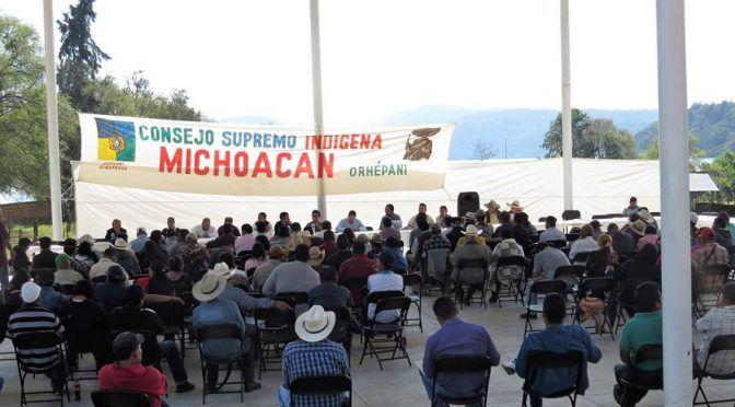 "Califica CSIM de ""ilegal e ilegítima"" la consulta sobre termoeléctrica"
