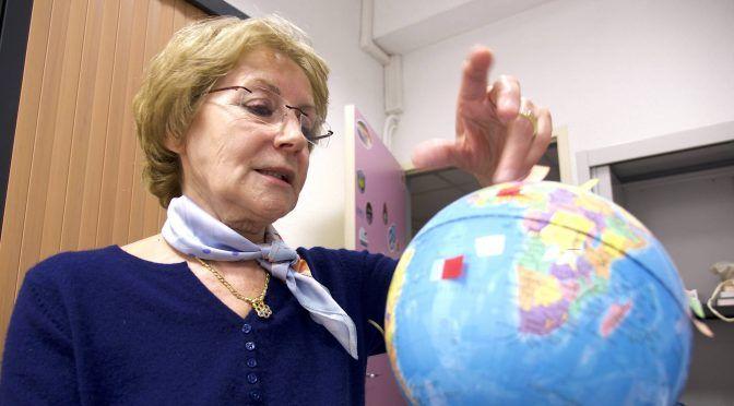 """Anny Cazenave: """"El aumento del nivel del mar está cambiado la forma de la Tierra"""" (El País)"""
