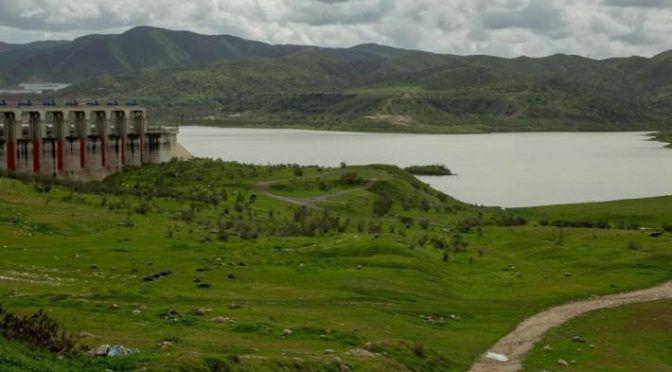Se desperdician al 100 por ciento agua de lluvias (Frontera.Info)