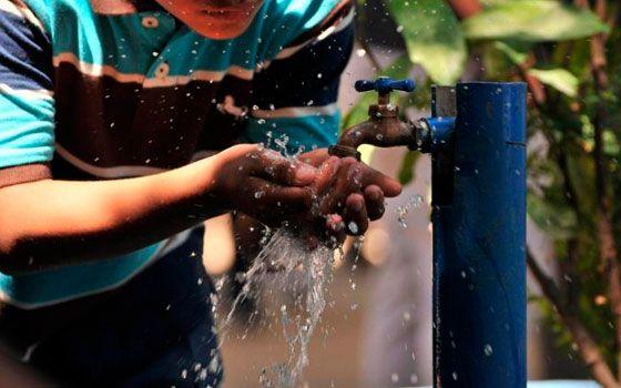 Autoridades capitalina y mexiquense van por mejorar servicio de agua 9 (Cronica)
