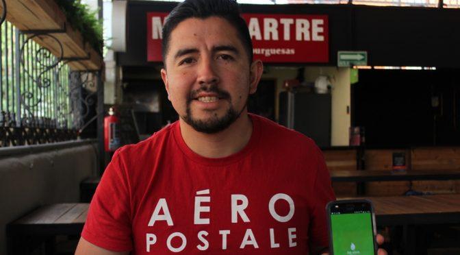 Sin Agua: la app mexicana que lava tu auto y cuida al planeta (Milenio)