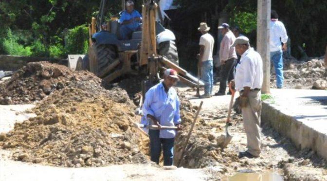 Tamaulipas: Mantos acuíferos bajan y abasto de agua escasea (Posta)