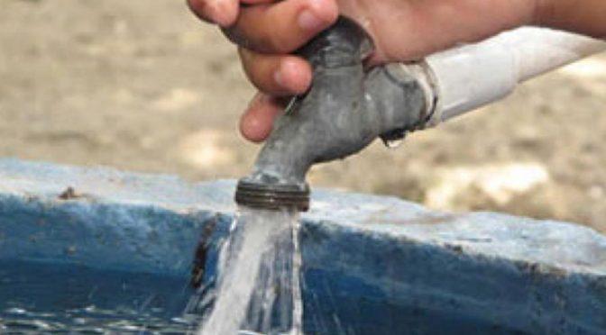 Aprueban reformas para aumentar multas a quien haga mal uso del agua (El Dictamen)