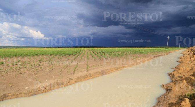 Hopelchén enfrenta crisis hídrica (Yucatán a la Mano)