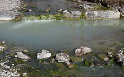 Instalan sistema para tratamiento de aguas residuales en Pahuirachi (El Heraldo de Chihuahua)