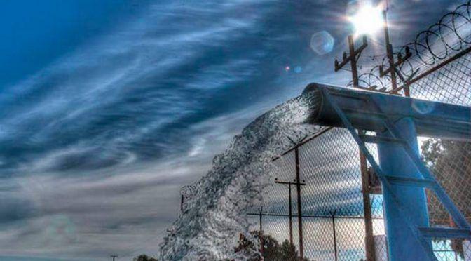Hay que apostar al re uso del agua: Nieblas (La Voz de la Frontera)