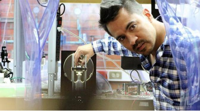 Científico mexicano logra detectar contaminantes en el agua con dos técnicas en tiempo real (Así Sucede)