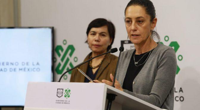 CdMx: Convertirán Canal Nacional en un parque lineal (La Jornada)