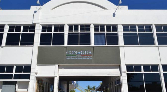Baja California Sur: Piden a CONAGUA construya presa en Comondú y destituir a Víctor Cabanzón (El Sudacaliforniano)