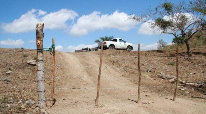 Empresas mineras pretenden explotar municipios de Veracruz (El Sol de Córdoba)