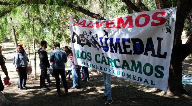 Alertan sobre daños a humedal en León (La Jornada)
