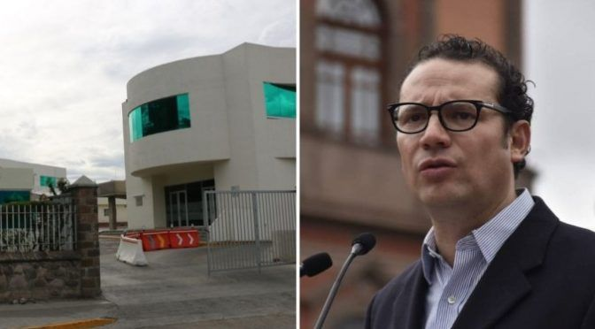 El Ayuntamiento de SLP sigue sin pagar por agua potable al Interapas (La orquesta)