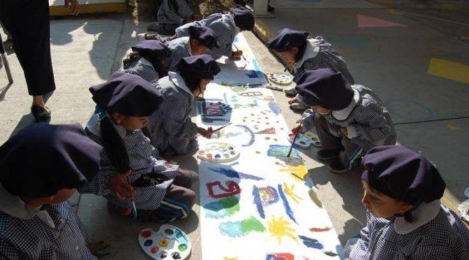 Fomentan entre estudiantes el cuidado del agua, en Ixcotla, Chiautempan (El Sol de Tlaxcala)