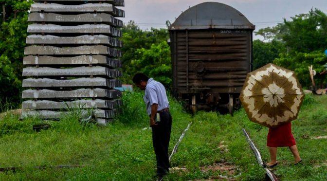 """Fonatur: """"Obvio"""" que habrá daño al medio ambiente (Diario de Yucatan)"""