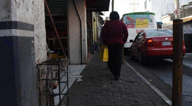 Persisten daños a medidores de agua (El Sol Salamanca)