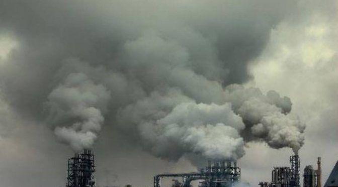 Ganadería y pesca, víctimas colaterales de la polución por cambio climático (Contacto hoy)