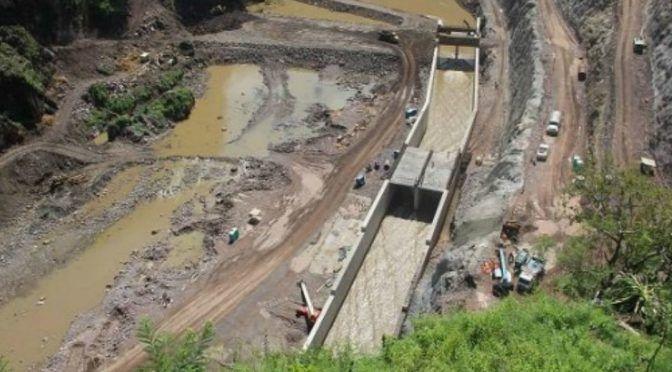 Requieren más de 9 mmdp para concluir sistema de la presa derivadora El Purgatorio (Proceso)