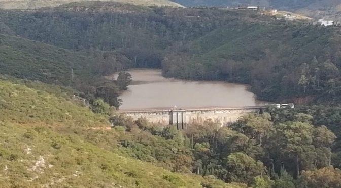 Guanajuato capital sin proyecto vigente para el abastecimiento de agua potable (Zona Franco)