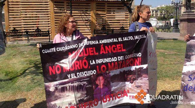 Jalisco: Propuesta para sanear el Río Santiago está incompleta: activistas (Quadrantín)