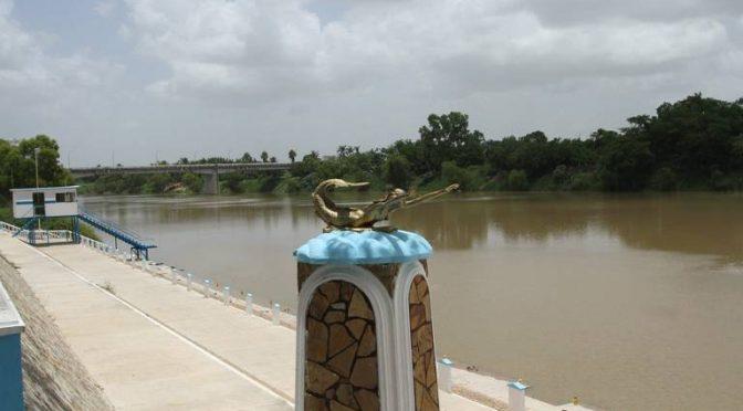 Pánuco, donde el agua de mar se come al río (Diario Xalapa)
