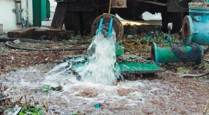 Denuncian productores contaminación por Grupo México (NTR)
