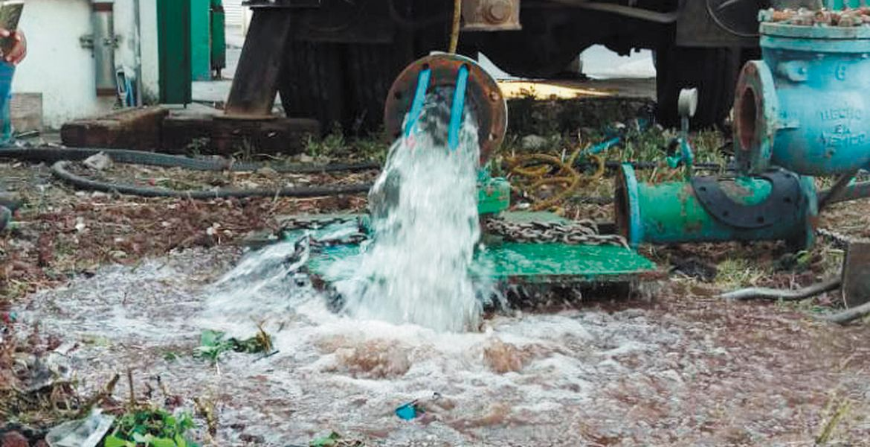 Difunde Aguakan preservación de humedales como freno al cambio climático (La Jornada)