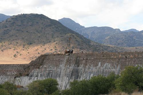 Denuncian que la CEA dejó sin agua a comunidades de Arroyo y Noria de San José (Pulso)