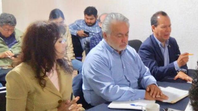 Morelia: Convoca Sedrua a reducir uso de agroquímicos en el campo (Mi Morelia)