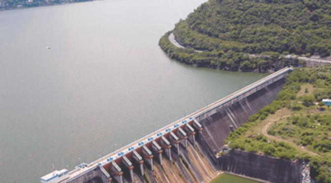 San Luis Potosí: Sigue suspendida obra de presa La Maroma en altiplano potosino (Quadrantín)