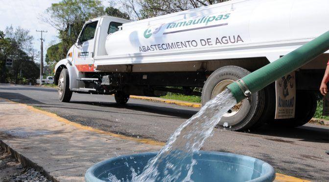 Ambientalista de Victoria propone ideas y no 'actitos' en Día Mundial del Agua (Gaceta MX)