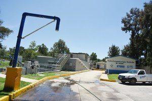Con fallas 70% de plantas tratadoras de aguas residuales (Contacto Hoy)
