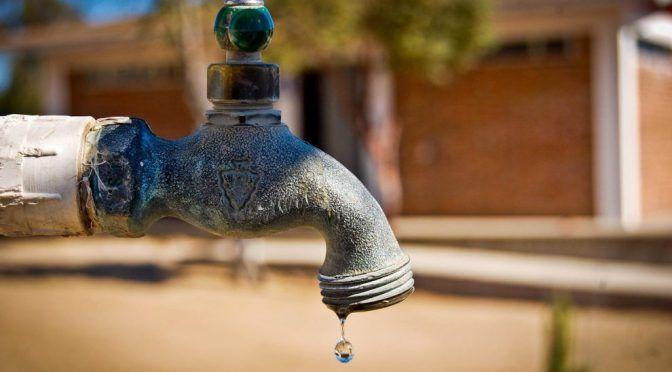 La Paz podría quedarse sin agua potable; pozos se están salinizando, advierten (BCS Noticias)