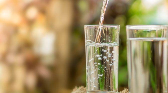 El agua potable escasea… la repuesta está en el aire (Expansión)