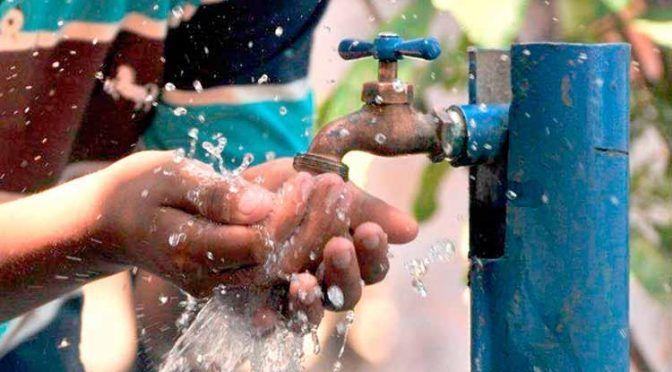 Guerrero: Se constituyen comités para resolver el desabasto de agua en colonias, indica líder (La Jornada)