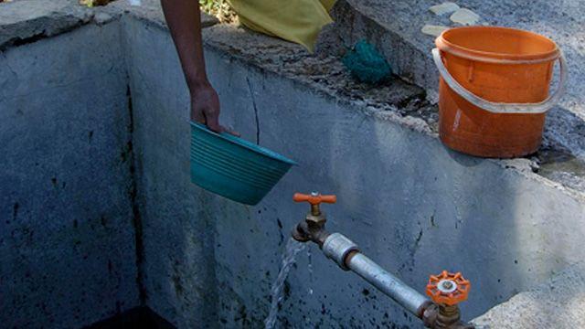 En México, 2.5 millones de personas, sin acceso al agua (Mi Morelia)