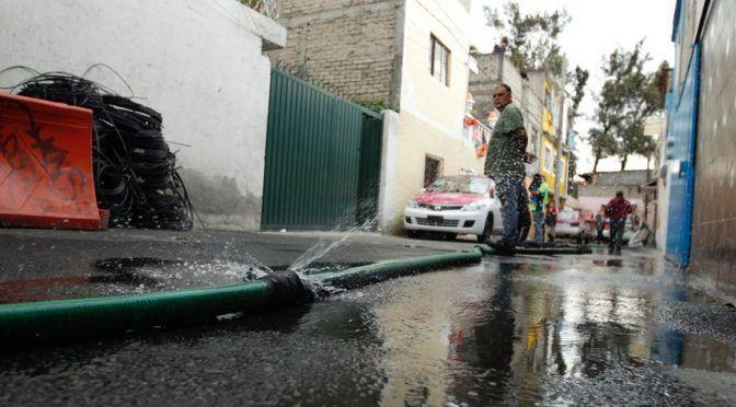 Michoacán: Buscan concientizar sobre preservación de recursos hídricos (Quadrantín)