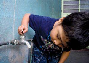 Victoria será un infierno por falta de agua y Comapa ofrece tinacos a cobrar en los recibos (Gaceta)