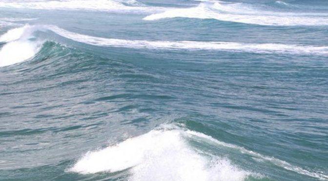 Aseguran que el calentamiento global cambiará el color de los océanos (LNN)