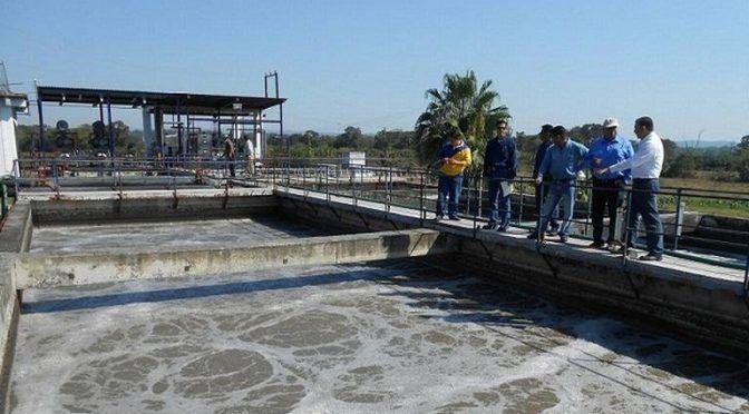 San Luis Potosí: Continúan proyectos de agua potable, saneamiento y drenaje: CEA (El Sol de San Luis)