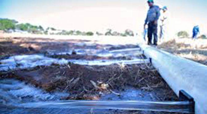 Plantean usar agua de la presa Allende para consumo humano (Periódico Correo)