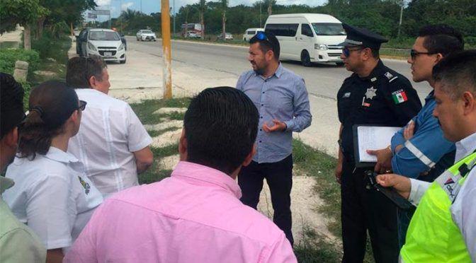 Quintana Roo: Atienden problemas de contaminación en Bahía Petempich (Palco Quintanarroense)