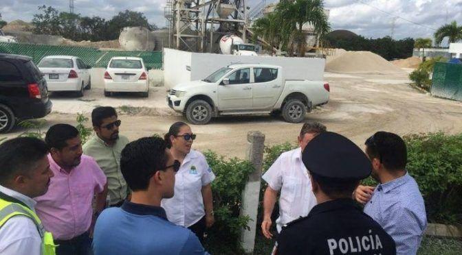 Busca Quintana Roo evitar contaminación ambiental (La Verdad)