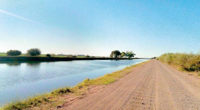 Sonora: Oomapasc planea megaproyecto hidráulico para transporte de agua (Tribuna)