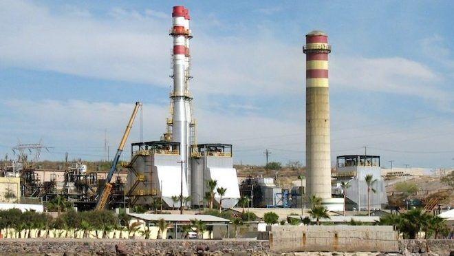 Semarnat arranca consulta sobre primera central eléctrica de gas natural (LNN)